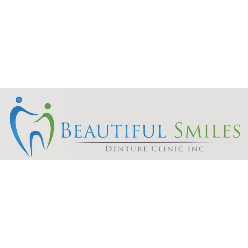 Beautiful Smiles Denture Clinic logo
