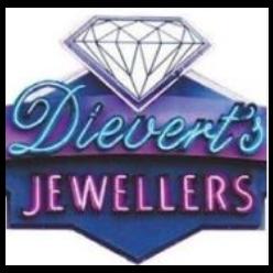 Dievert's Jewellers logo