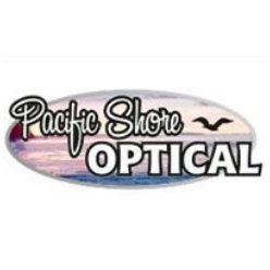 Pacific Shore Optical logo
