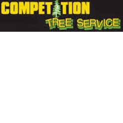 Competition Tree Service logo