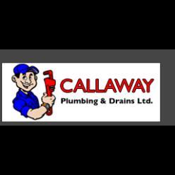 Callaway Plumbing & Drains Ltd logo