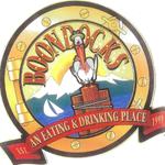 Boondocks Bar & Grill logo