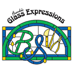 Glass Expressions logo