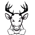 Bucksnort's Bar & Grill logo