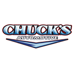 Chuck's Automotive logo
