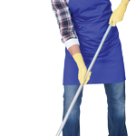 Clean Team Janitorial Inc logo