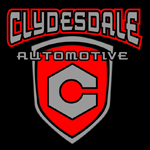 Clydesdale Automotive logo