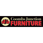 Coombs Junction Furniture & Mattress logo