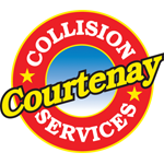 Courtenay Collision Services logo