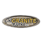 CR Granite Works Inc logo
