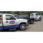 Arrowsmith Automotive & Towing logo