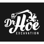 Dr Hoe Excavation logo