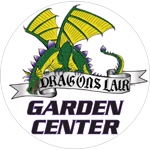 Dragon's Lair Garden Center logo