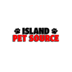 Island Pet Source logo