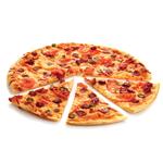 Islander Pizza & Pasta logo