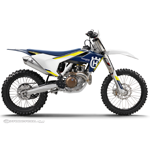 Kenco Motorcycle logo