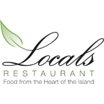 Locals Restaurant logo