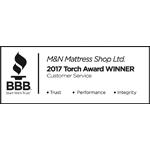 M & N Mattress And Sofa logo