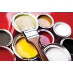 Bruce Mutter Painting logo