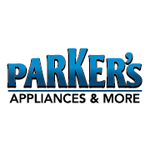 Parker's Appliances & More logo
