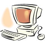 Paul's Computer Services logo