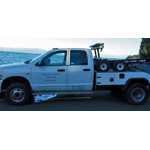 Qualicum Beach Towing logo