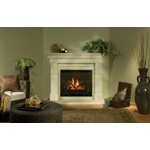 Quality Stoves & Fireplaces Ltd logo