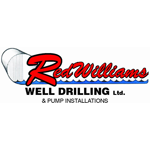Red Williams Well Drilling Ltd logo