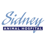 Sidney Animal Hospital logo