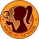 Smoke On The Water logo
