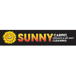 Sunny Carpet & Upholstery Cleaning logo