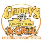 Granny's Original Chicken & Grill logo