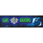 The Scene logo