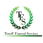Toneff Funeral Services logo