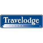 Travelodge Parksville logo