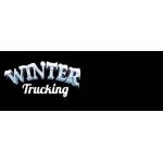 Winter Trucking logo