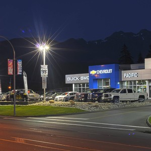 Photo uploaded by Pacific Chevrolet Buick Gmc Ltd