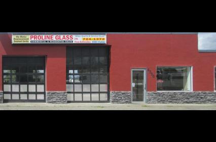 Photo uploaded by Proline Glass Ltd