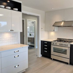 Photo uploaded by Seaside Cabinetry & Design