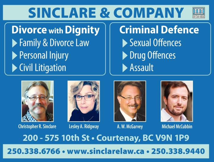 Print Ad of Sinclare & Company