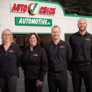 Photo uploaded by Auto Check Automotive Ltd