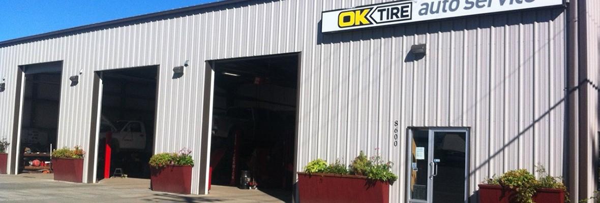 Photo uploaded by Ok Tire