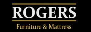 Roger'S Furniture & Mattress logo