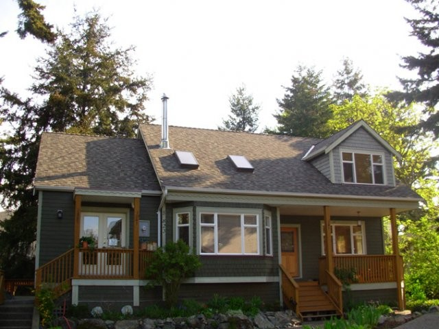 Photo uploaded by Infinity Roofing