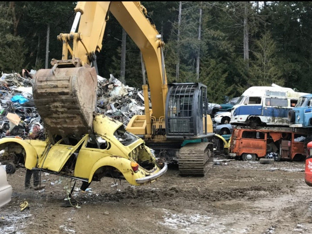 Photo uploaded by Malahat Auto Wrecking