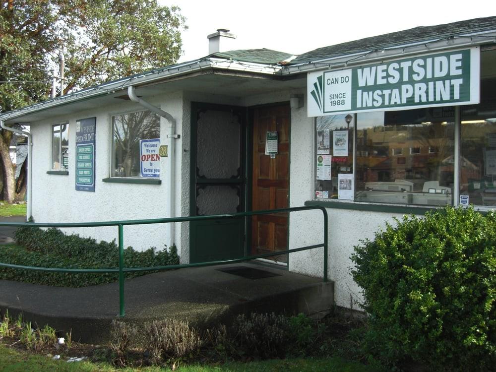Photo uploaded by Westside Instaprint