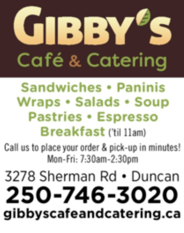 Photo uploaded by Gibby's Cafe & Catering