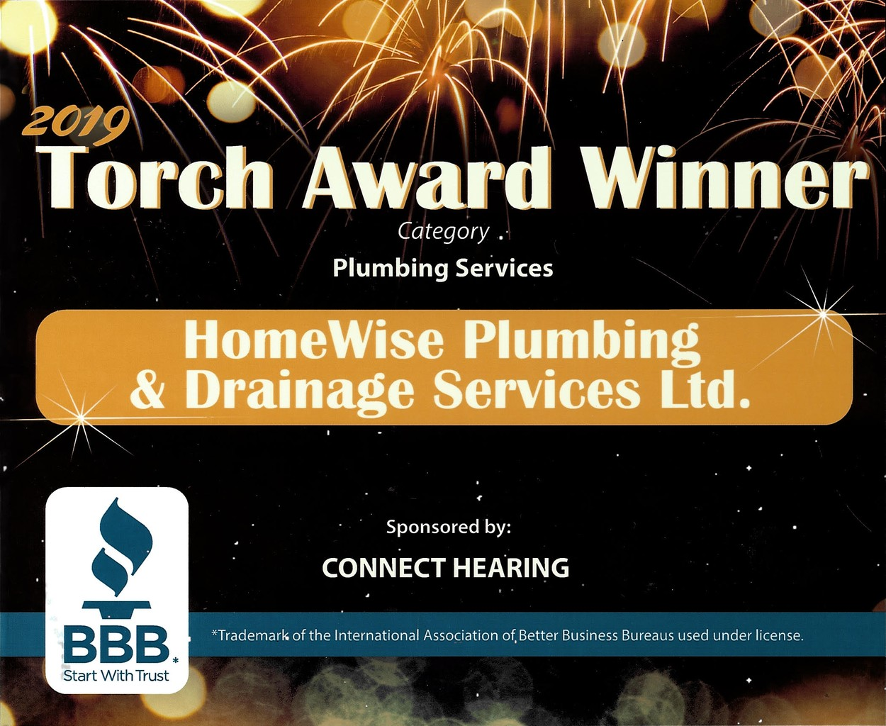 Photo uploaded by Homewise Plumbing & Drainage