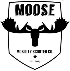 Moose Mobility Scooter Corp. logo