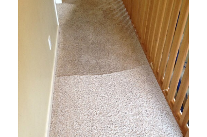 Photo uploaded by Fabri-Klean Carpet & Upholstery Cleaning